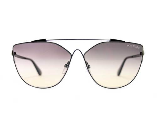 TOM FORD Jacquelyn TF563 in Black