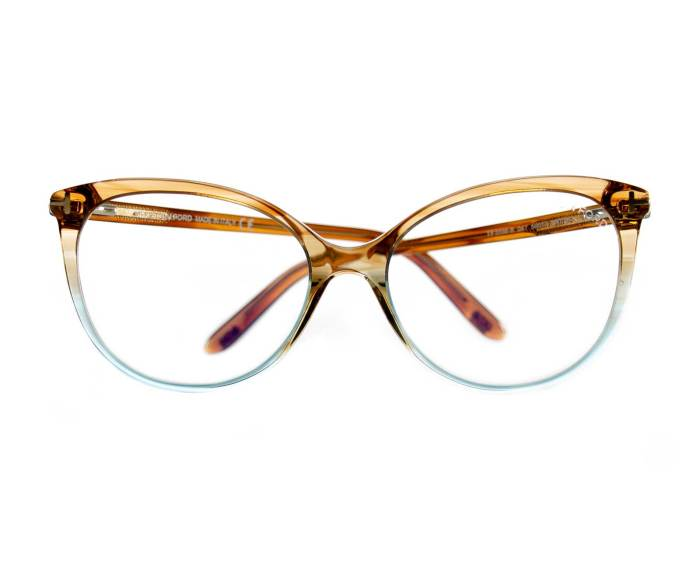 TOM FORD TF5598 in Brown