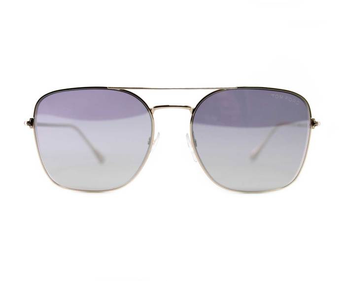 TOM FORD Dylan TF680 in Gold