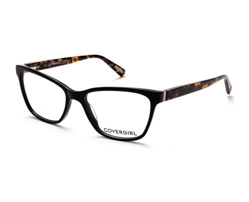 CoverGirl CG0482 in Black Tortoise