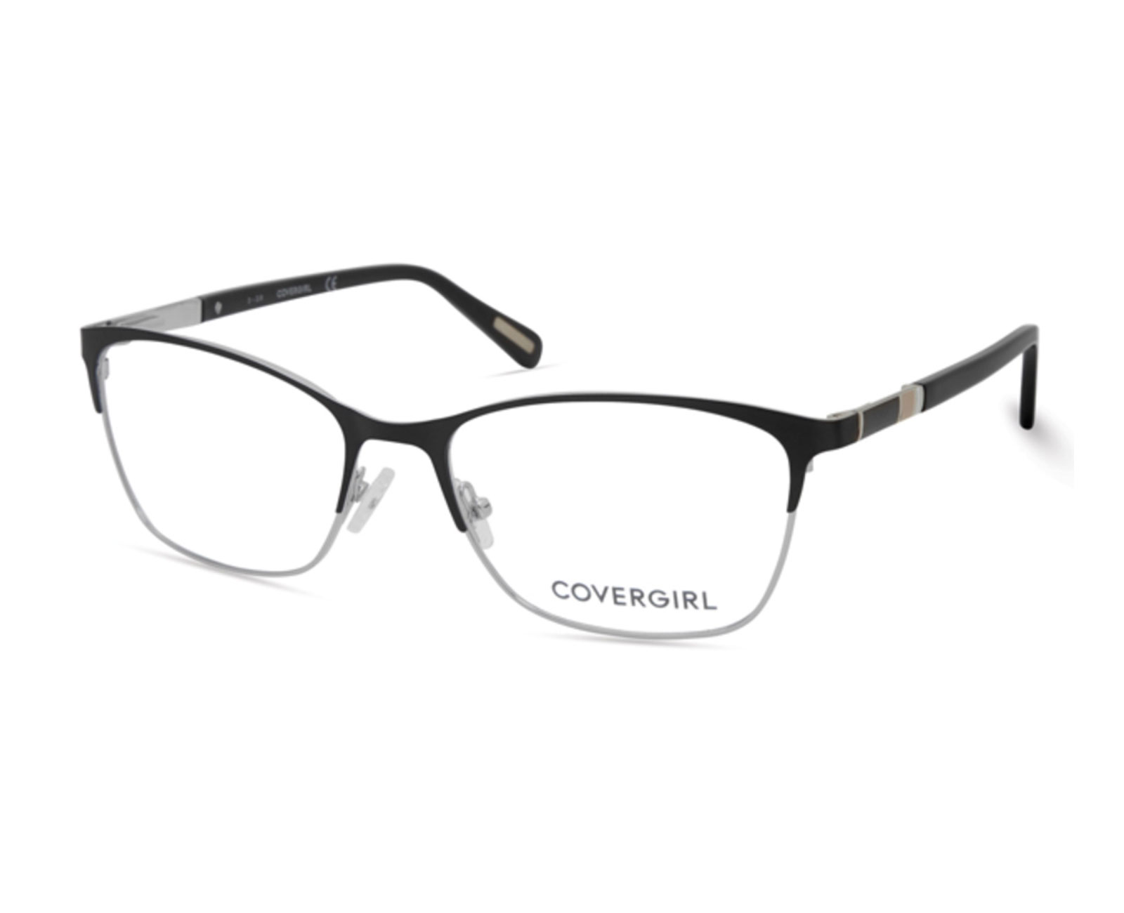 CoverGirl CG4005 in Black/Silver