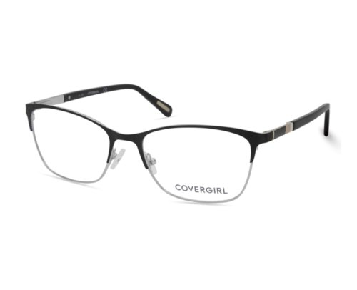 CoverGirl CG4005 in Black/Silver