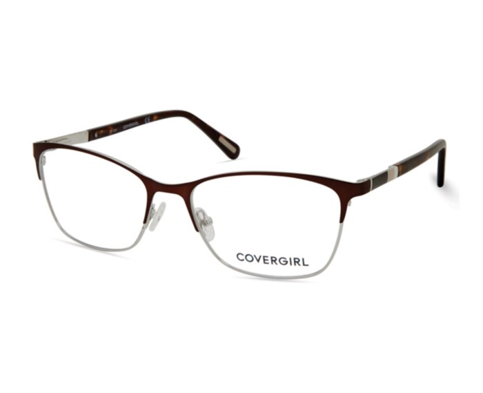 CoverGirl CG4005 in Brown/Silver