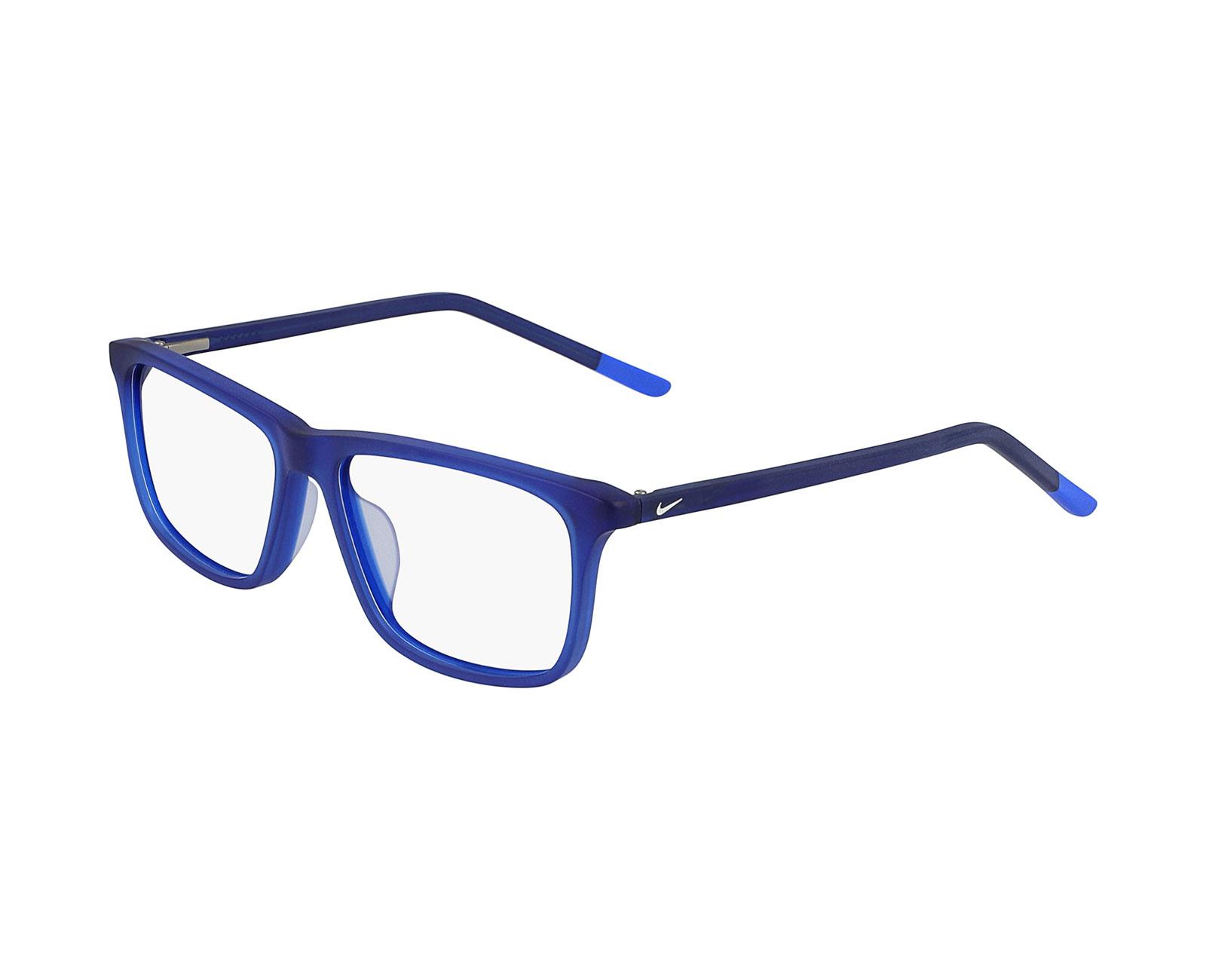 Nike 5541 in Matte Deep Royal Blue/Blue