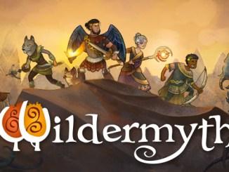 Wildermyth banner