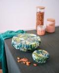 Charlottes à plat - Tropico - Trinquette Artisanat