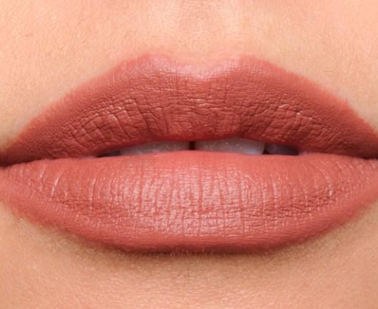 lips with Whirl MAC