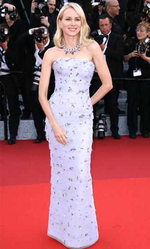 Naomi Watts em Armani Privé
