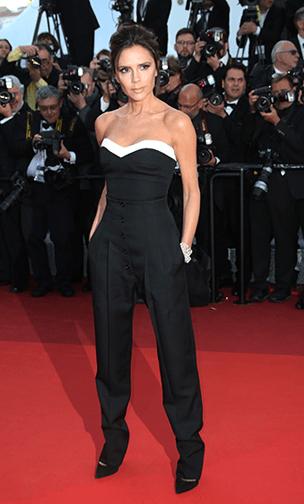 Victoria Beckham em VB