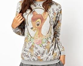 Sudadera Bambi2