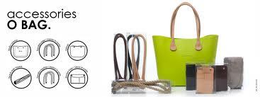 O bag accesorios