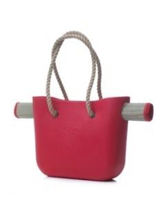 O bag esterilla