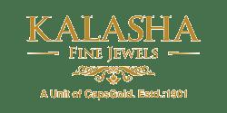 kalasha fine jewels transparent logo