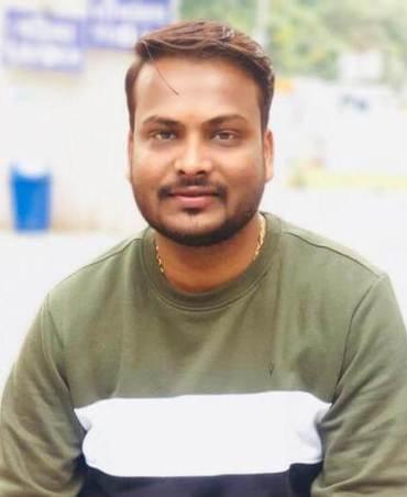 Mohit Agarwal, Head of Mobile App Team at Triologic Enterprises Pvt Ltd