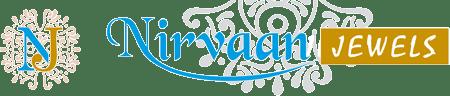 Nirvaan jewels brand logo