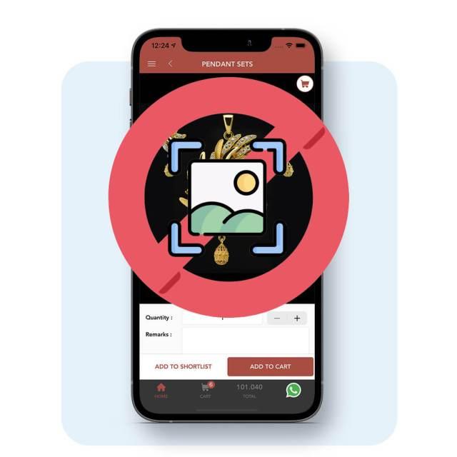 JewelFlow app solution for jewellers no screenshot copy