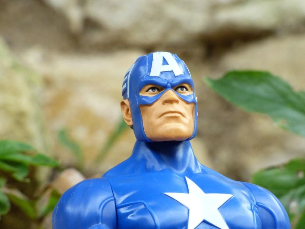 Un nuevo Capitán América, la apuesta de Marvel Comics para la inclusión LGBTTIQ+