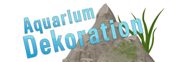 Triops_Aquarium_Dekoration