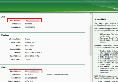 [How to] Installing TP Link Router with GTPL Broadband