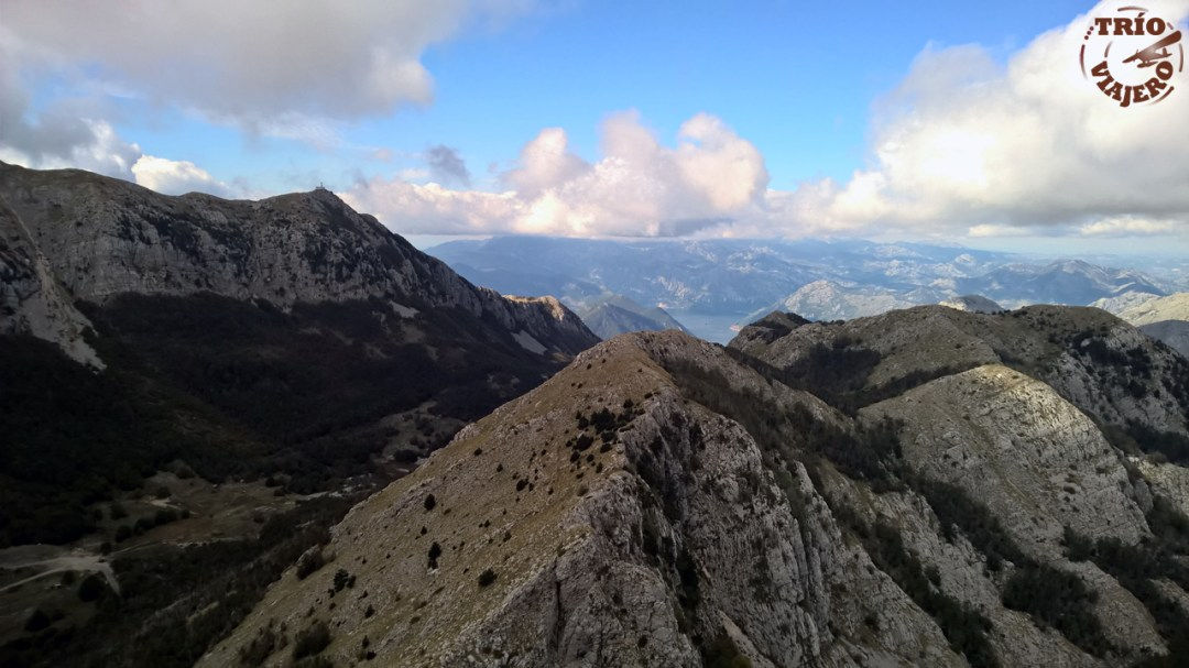 Monte Lovcen (Montenegro)