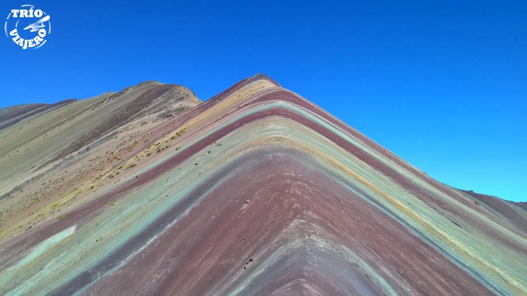 Vinicunca (Montaña Arcoiris) - Perú