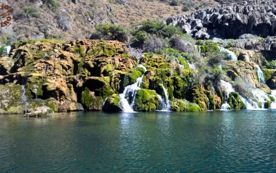Laguna de Huallhua
