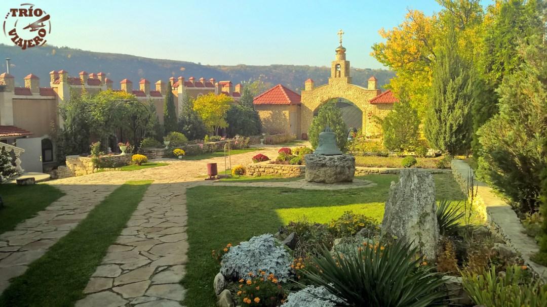 Trio Viajero - Moldavia - Orheiul Vechi