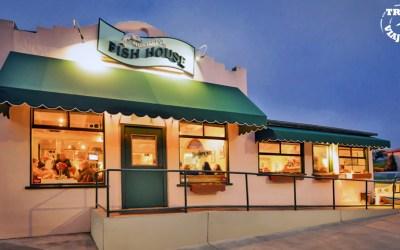 Monterey's Fish House