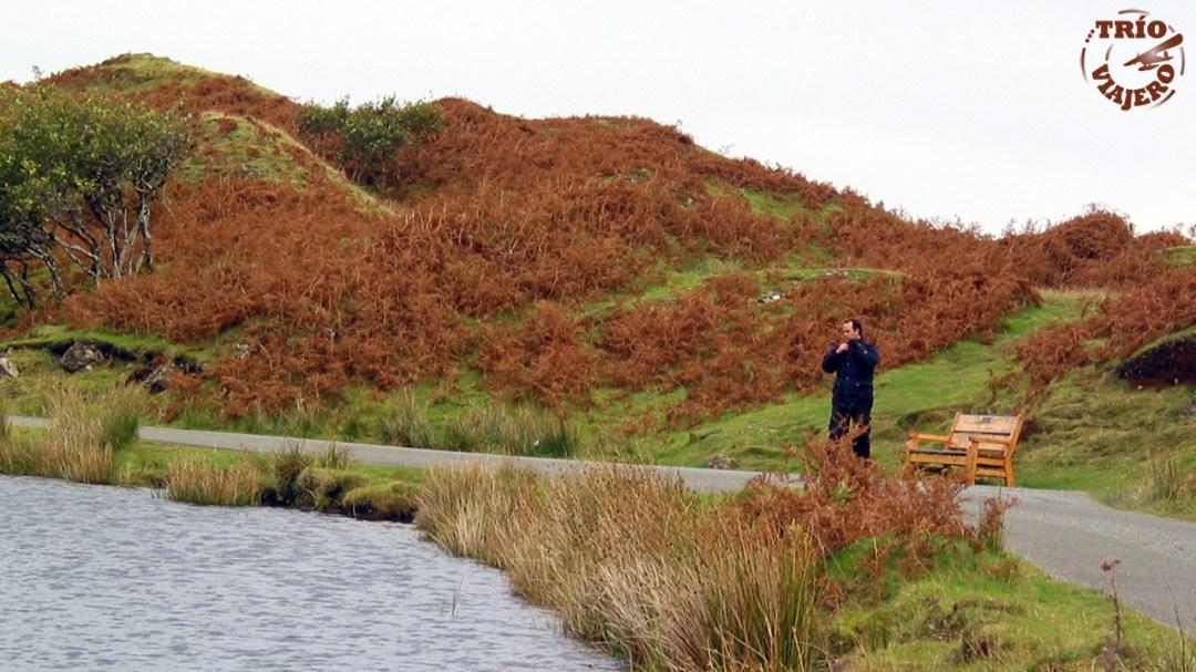 Fairy Glen (Skye - Escocia - Europa) ⋆ Trio Viajero