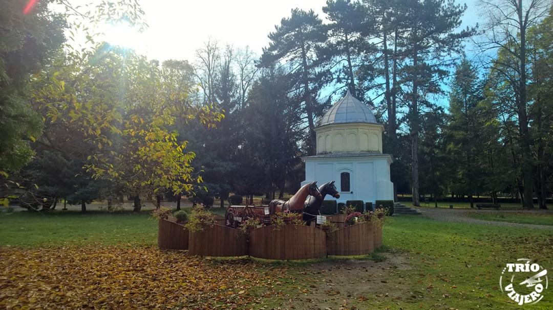 Curtea de Argeș (Valaquia - Rumanía - Europa) ⋆ Trio Viajero