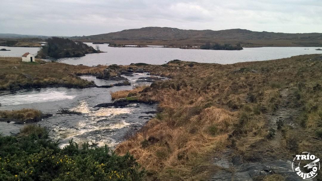 Connemara (Galway - Irlanda - Europa) ⋆ Trio Viajero