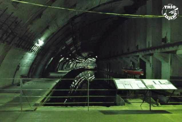 Balaklava_tunel