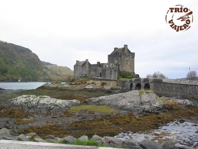 Escocia_Castillo_Eilean_Donan_exterior