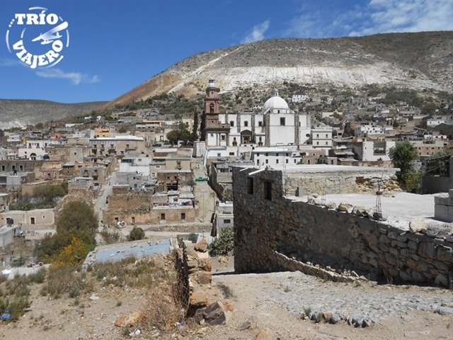 Mexico_Real_de_Catorce_Pueblo