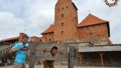 Castillo_Trakai_guillotina