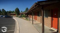 EEUU_Arizona_Yavapai_Lodge_motel