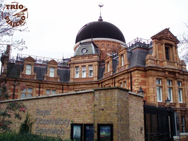 Inglaterra-Greenwich-observatorio