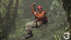 CostaRica-Monteverde-Canopy-ruta