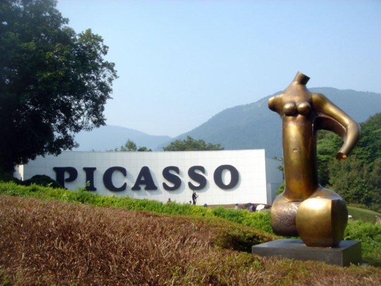 The Picasso Collection