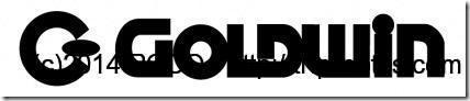 goldwin_logo