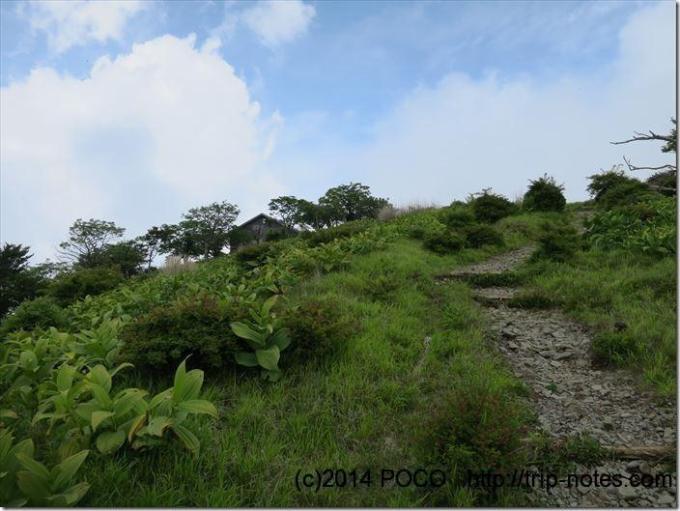 蛭ケ岳山荘