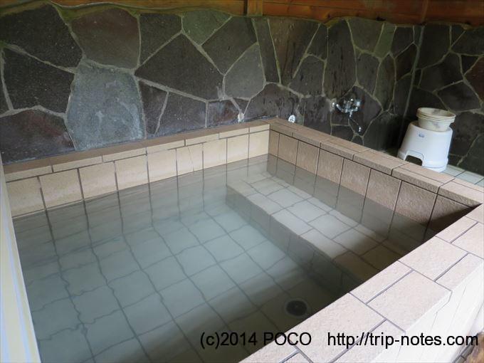 三条の湯_お風呂