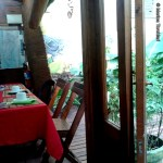 Comedor Timbó Hostel Iguazú