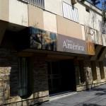 Hotel America Mendoza Argentina