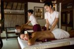 oil massage - Путешествие в Таиланд