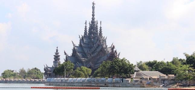 Полезные советы для туриста в Тайланде