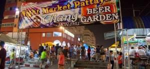 Night Market, Pattaya