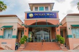 Outlet Mall - Шопинг в Таиланде