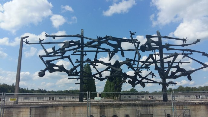 best-travel-experiences-dachau-concentration-camp-memorial-site