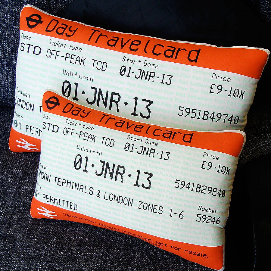 Day Travelcard